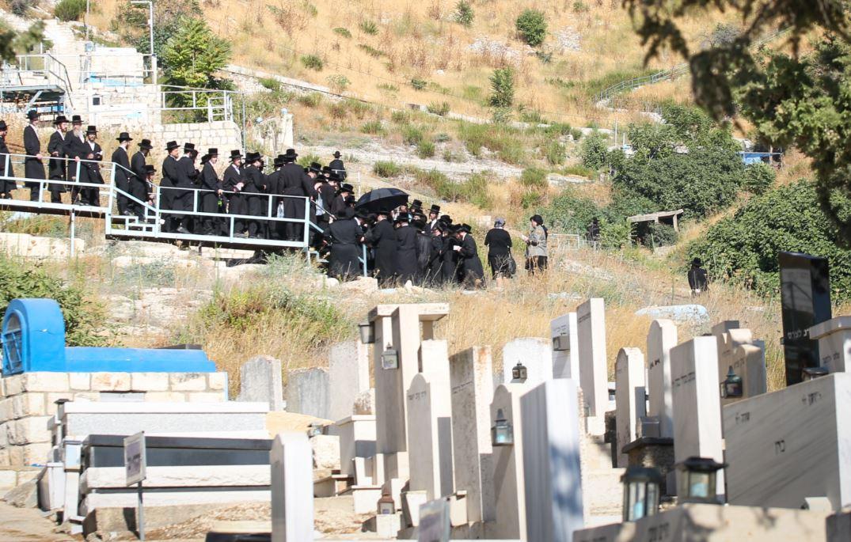ילדי תימן: פתיחת קברים רק על פי ההלכה