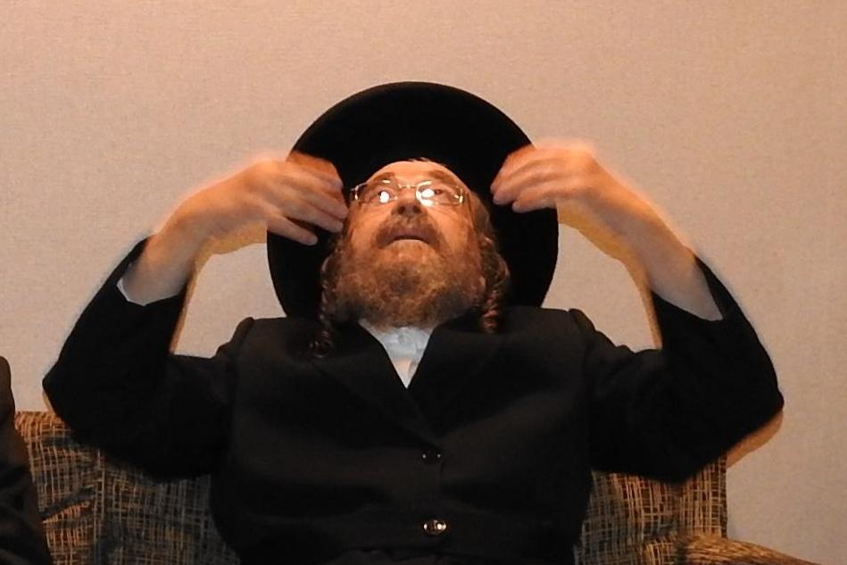 רבי יעקב מאיר באומן: זמני השבת והאירועים