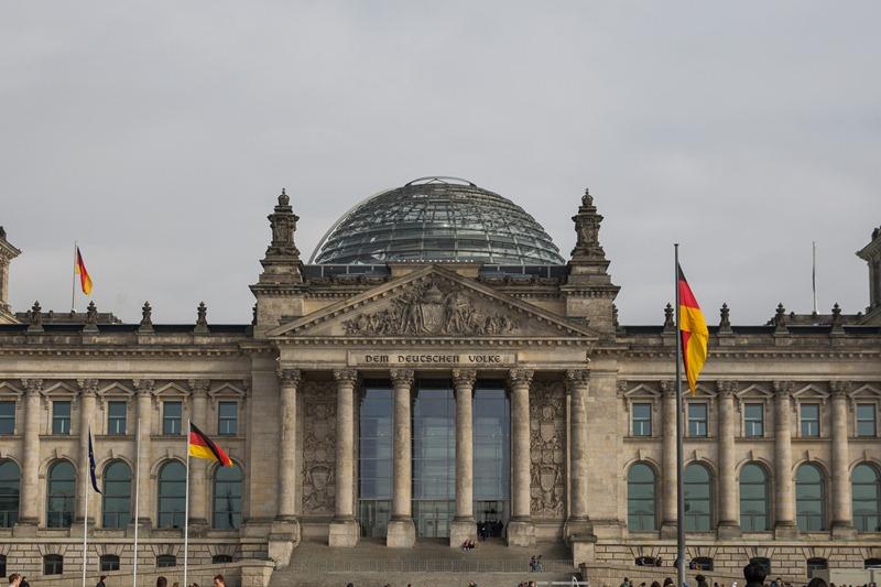 יהודי גרמניה מודאגים: הימין הקיצוני במקום השלישי ברייכסטאג