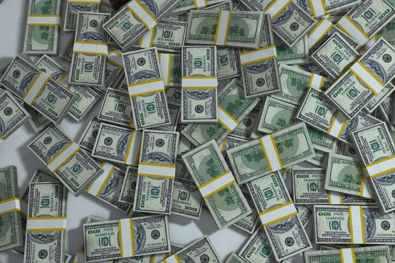 הדולר חייב להתחזק - אז למה הוא נחלש?