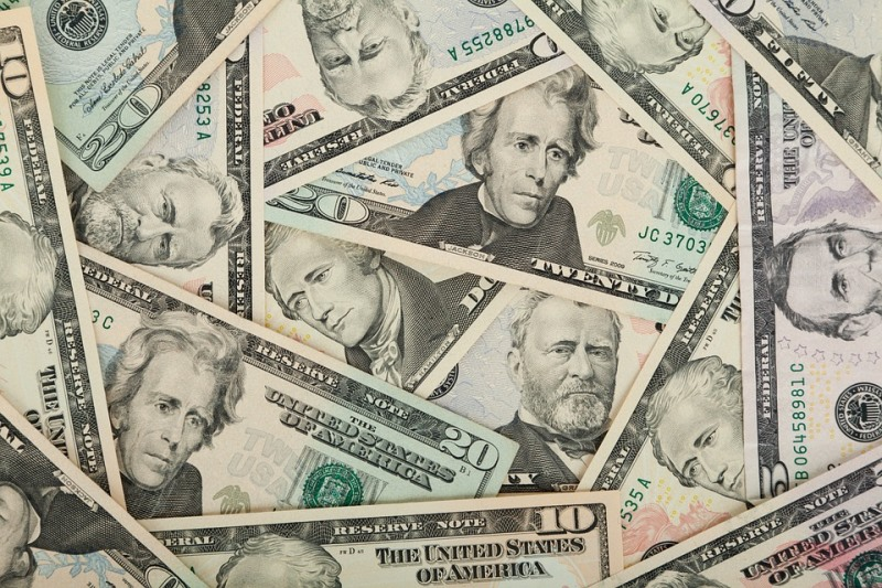 ממשיך לעלות: השער היציג של הדולר נקבע על כ-3.5 שקלים