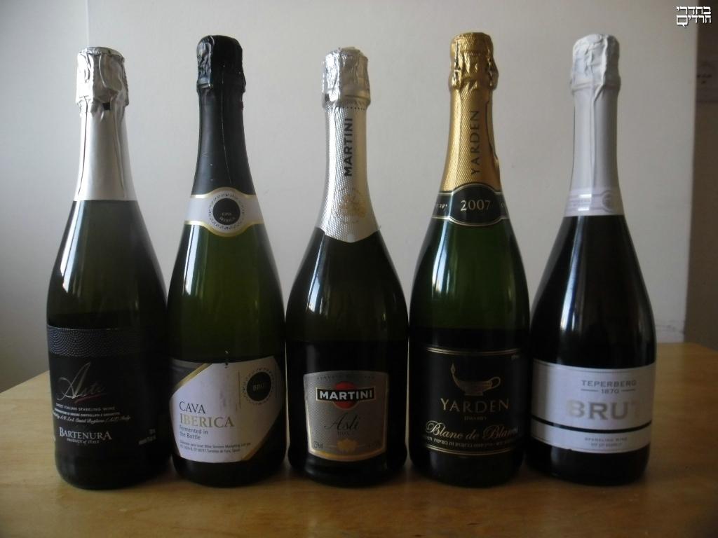 ליד הסופגניה: ביקורת יינות ייחודית לחנוכה