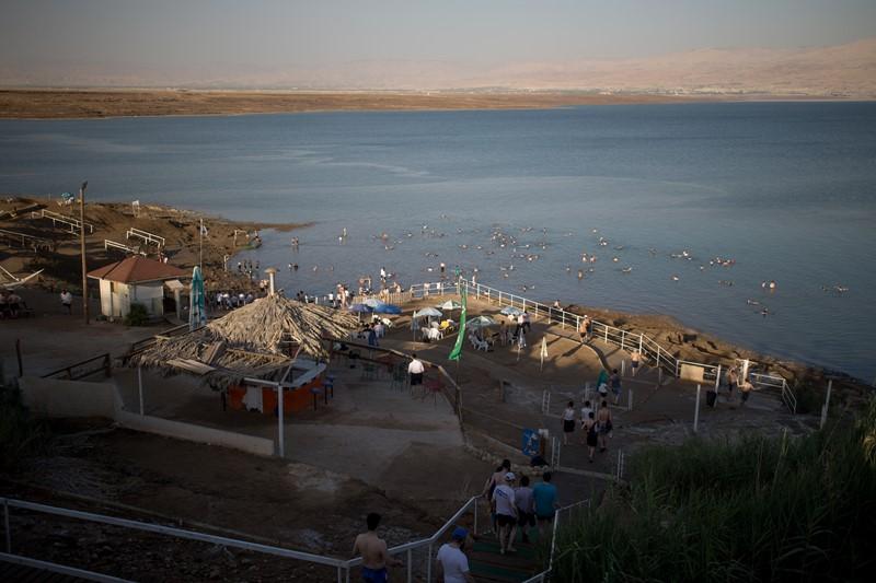 ברגע האחרון: נמנעה הכשלת אלפי הנופשים בים המלח בחג הסוכות