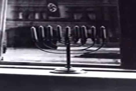 החנוכיה שניצלה מהנאצים • צפו בסיפור מיוחד