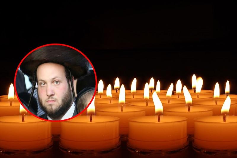 טרגדיה בויליאמסבורג: אברך צעיר נפטר בשבת