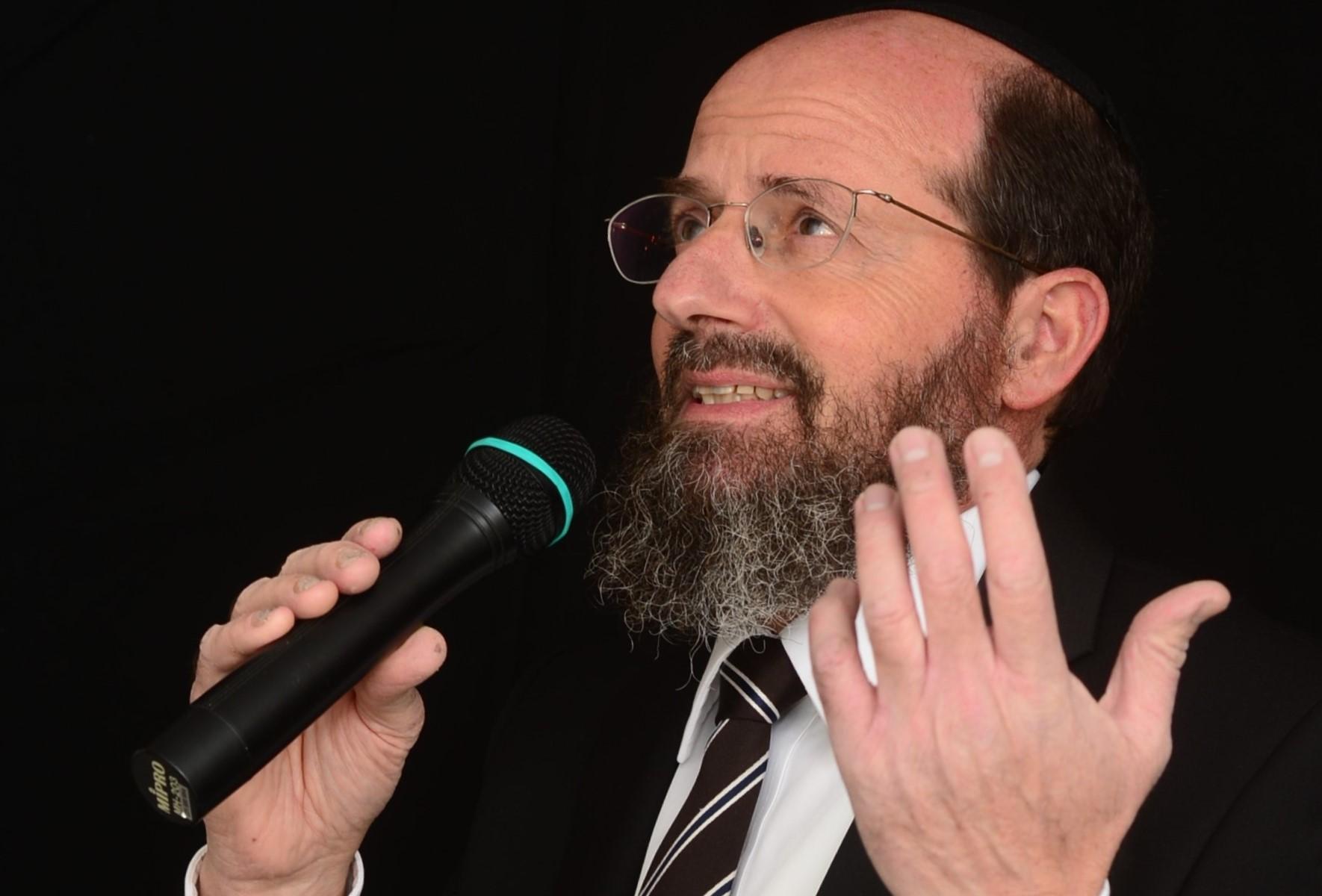 עקיבא מרגליות וחיים ישראל בדואט: