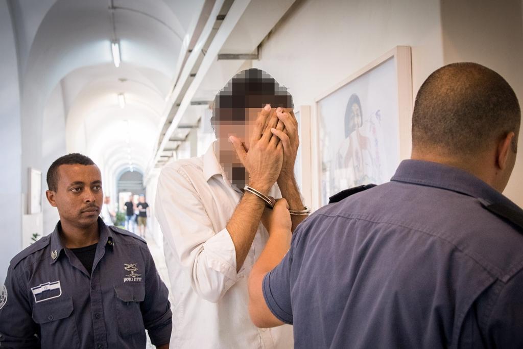 חשוד נוסף במעשים חמורים בקהילה החרדית
