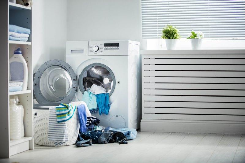 חולמת על צבע לבן? סודות מחדר הכביסה!