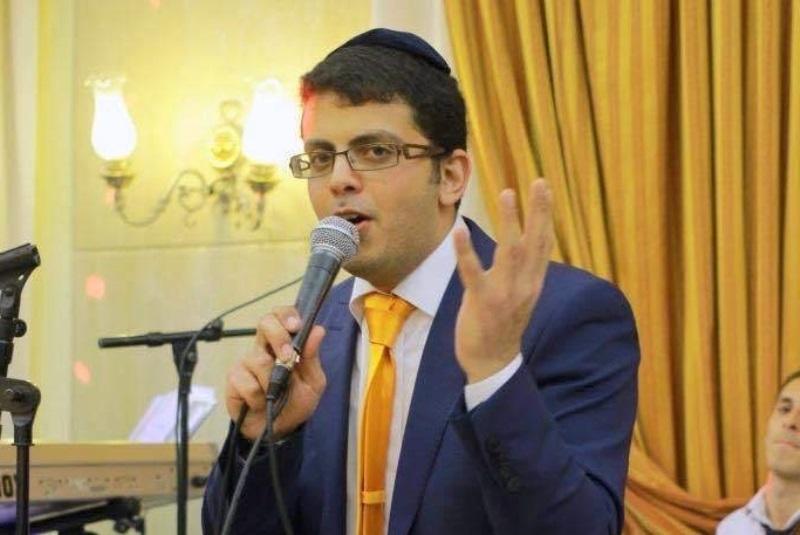 הלחין, ביצע ועיבד: ישראל מן שר
