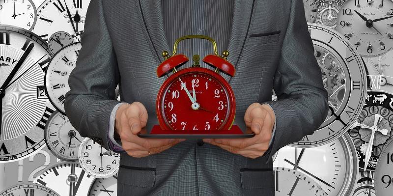 איך אתם עם הזזת שעון?