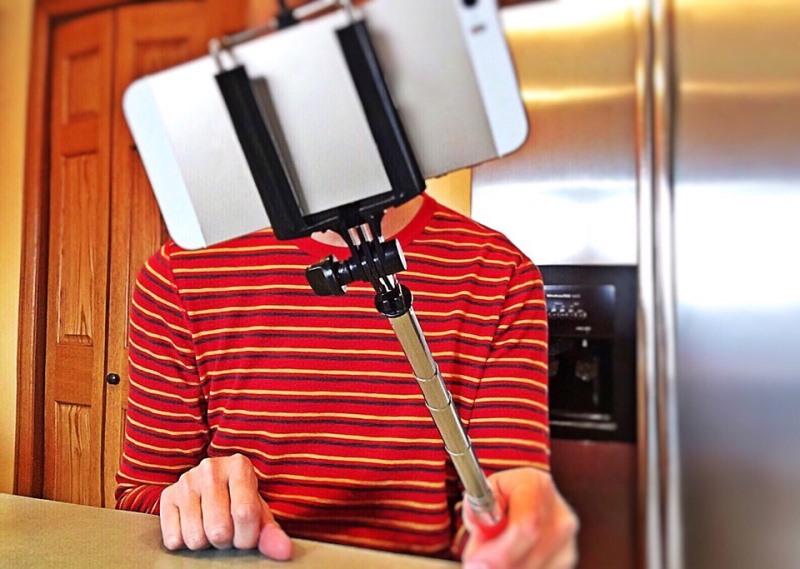 חושבים שאתם לבד? יכול להיות שהאייפון שלכם מצלם אתכם עכשיו