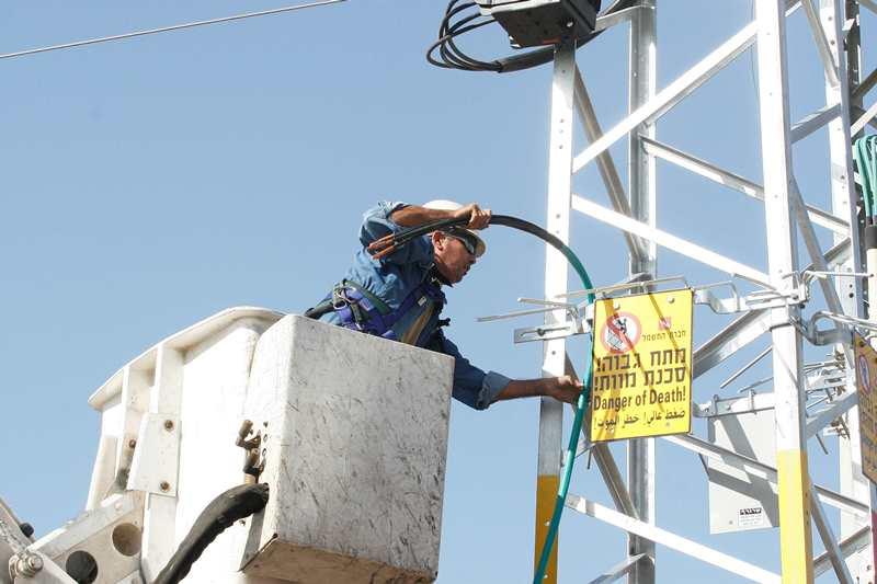 עובדי חברת חשמל לא יזכו לחשמל חינם