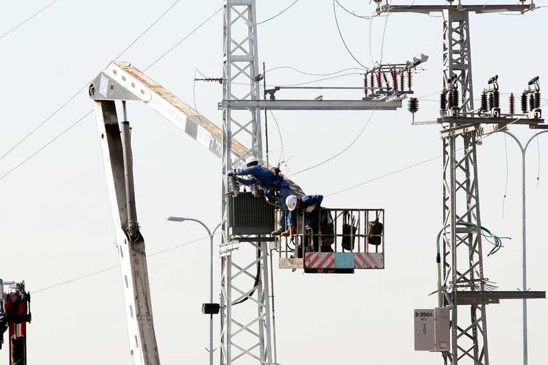 חברת החשמל הרוויחה כמעט 5 מיליארד שקל