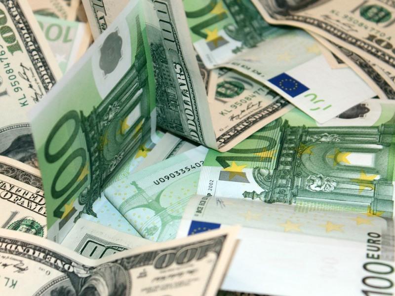 הדולר חוצה את רמת 3.53 שקל | היורו מזנק