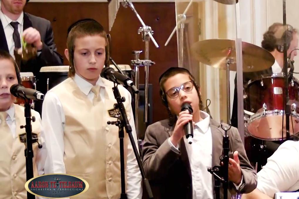 ילדי הפלא והמקהלות ריגשו: