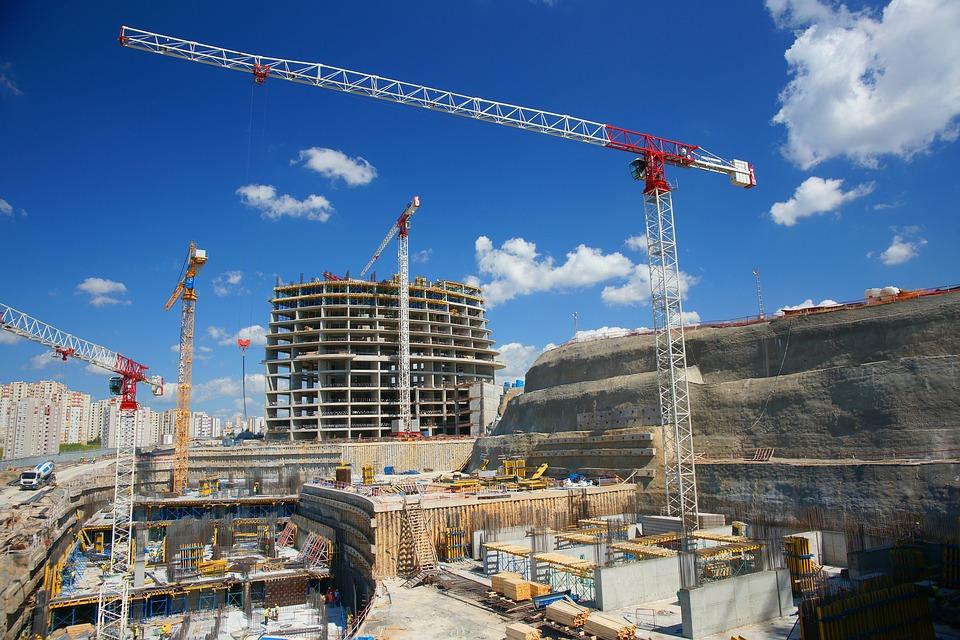 בראשונה: חברת בנייה סינית תבצע פרויקט מגורים במרכז הארץ