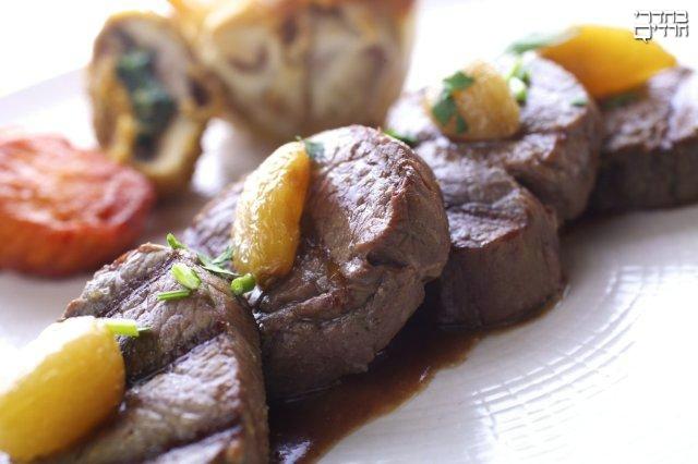 מסעדת רודריגז: שף חדש פותח שולחן חדש