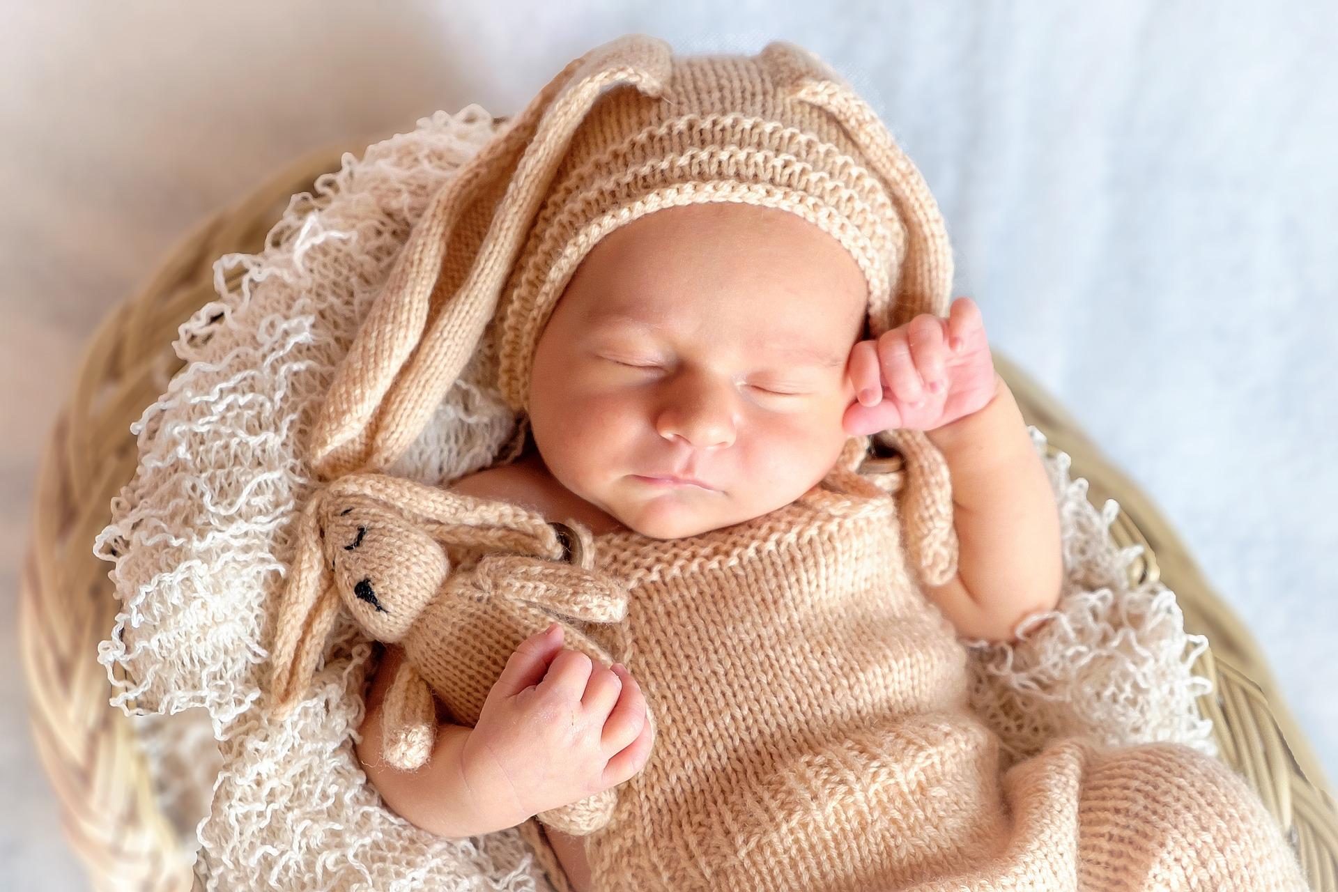 התמודדות עם גזים אצל תינוקות-טיפ מועיל או מיתוס נפוץ?