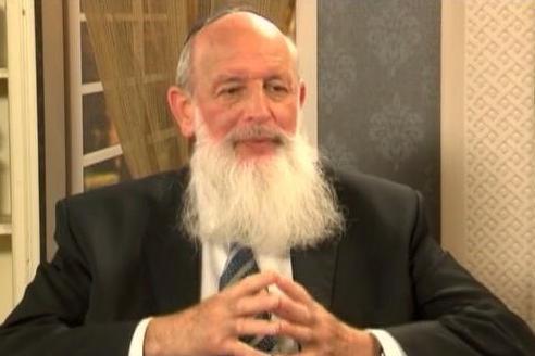 הרב שמחה כהן מסביר: איך החצי מוצא את השלם?