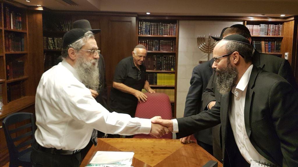 חבר המועצת: חובה לקדם קבורת שדה בירושלים
