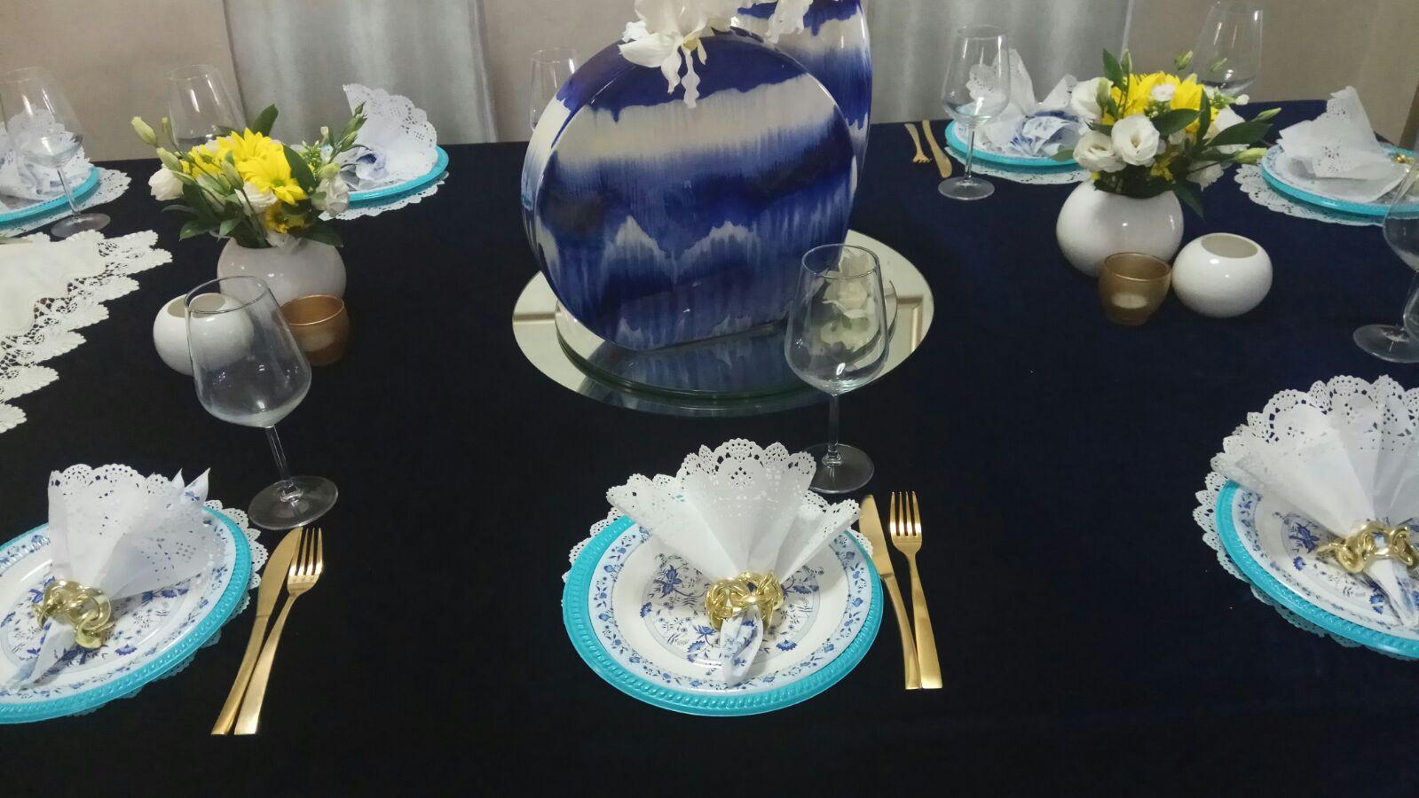 צפו: שולחן השבת המפתיע של אפרת