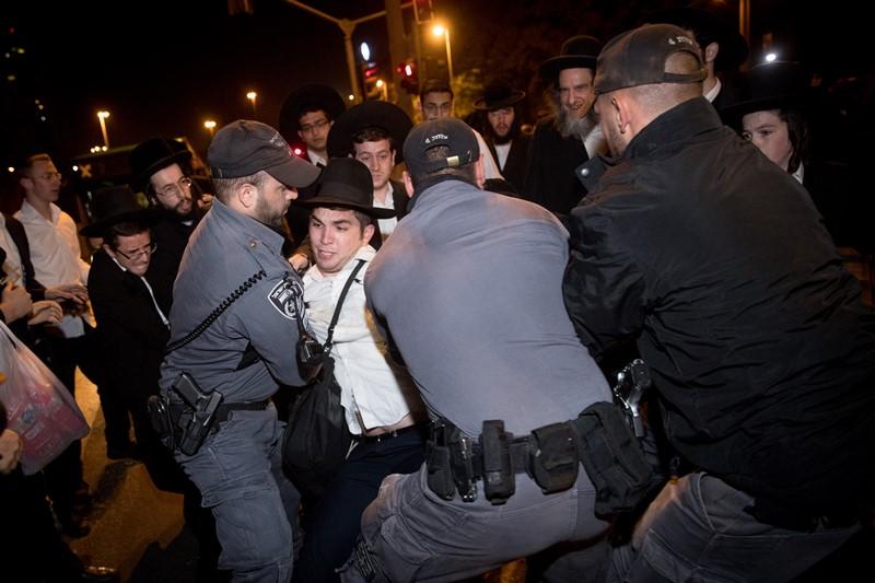 אין זכר להפגנות: עונשי מאסר הושתו על 2 עריקי