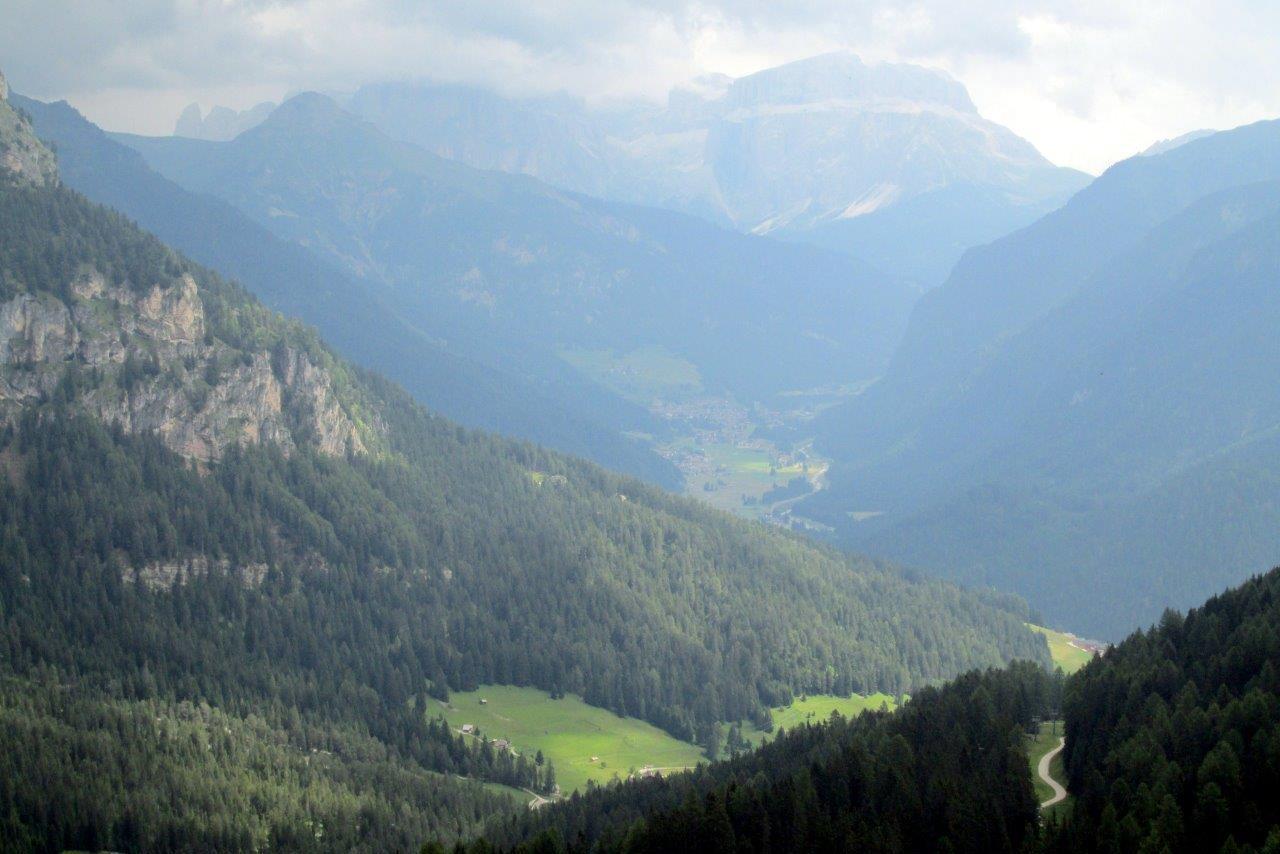 צפון איטליה: נופים מעולם אחר • מרהיב