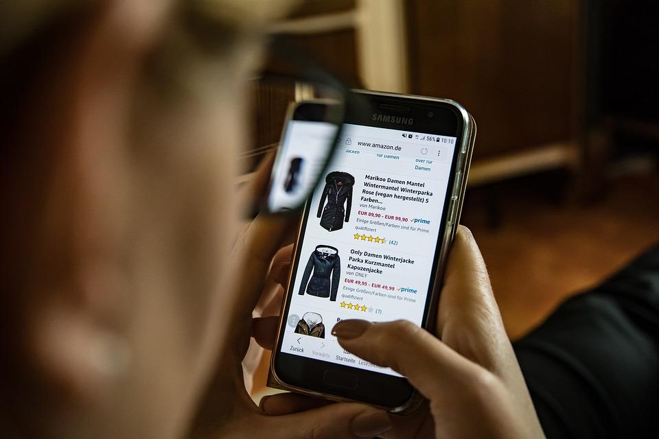 """לעשות קניות באינטרנט - בגוגל: """"שופינג"""" מגיע לישראל"""