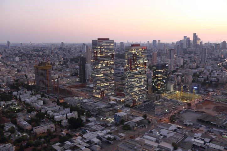 """העיר החרדית הוותיקה ממשיכה לצמוח: 200,00 תושבים בב""""ב"""
