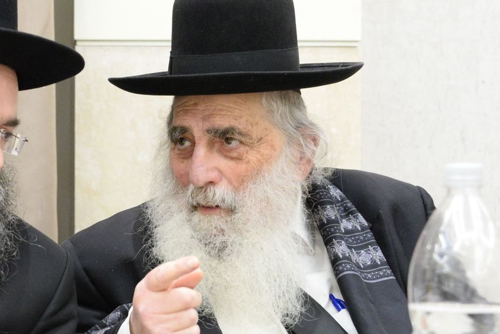 """אבל בחיים עוזר: הרבנית אורה ברלין ע""""ה"""