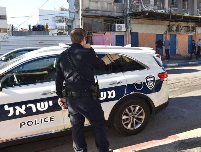 טעות אנוש: שוטר נפצע קשה מירי חברו