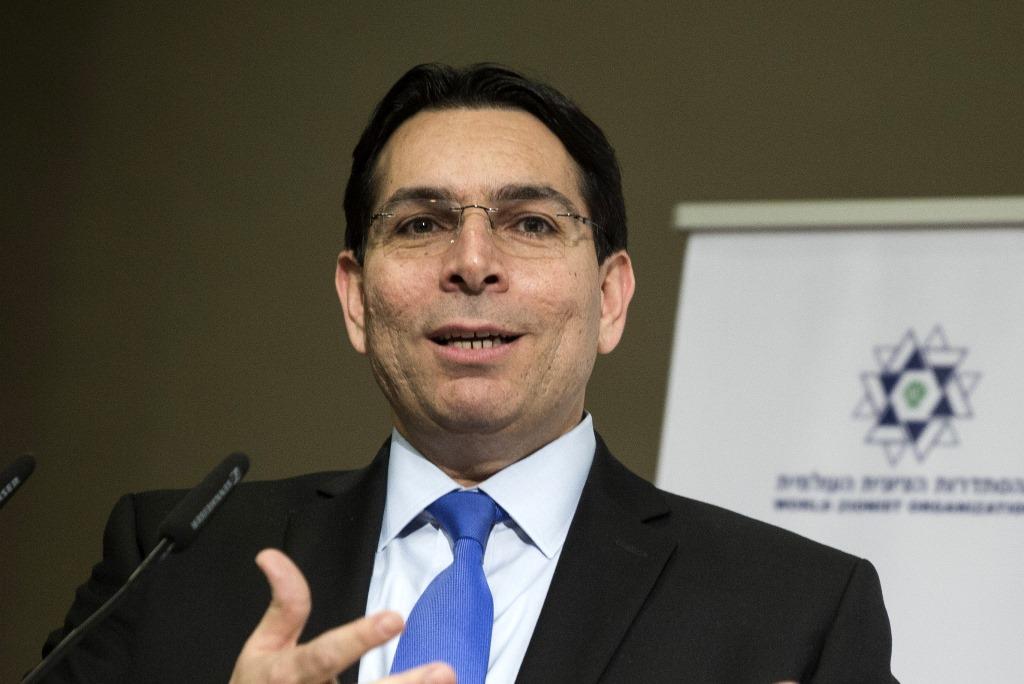 """נפתחה חקירה נגד שגריר ישראל באו""""ם"""
