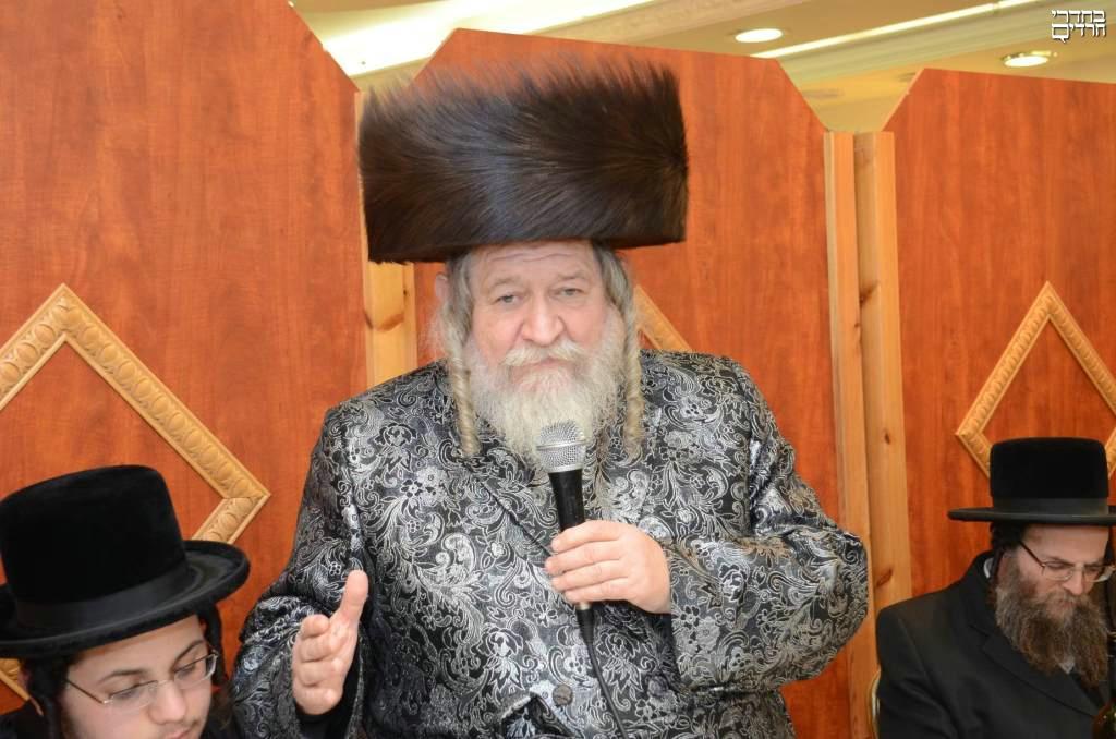 טמשוואר ולעלוב בראנוביץ השתדכו • צפו באירוסין