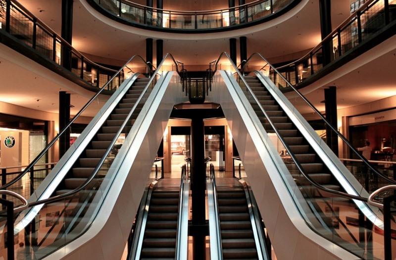 נחמה בפסח לקניונים - גידול במכירות