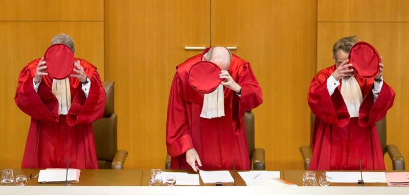התפתחות במעצר החרדיות בגרמניה: דרעי התערב ומחר יתקיים דיון