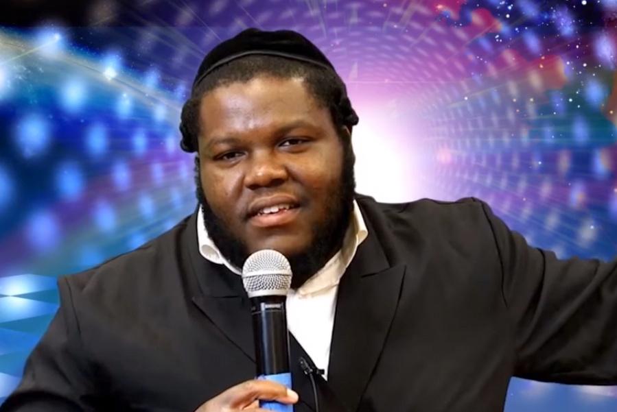 הכוכב החרדי ייצג את ישראל בתחרות בינלאומית?