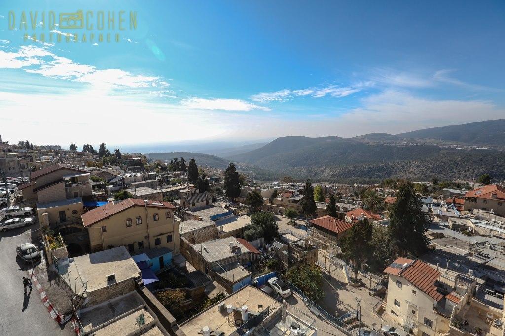 אגודת ישראל בצפת הכריזה: פריימריז לנציגות