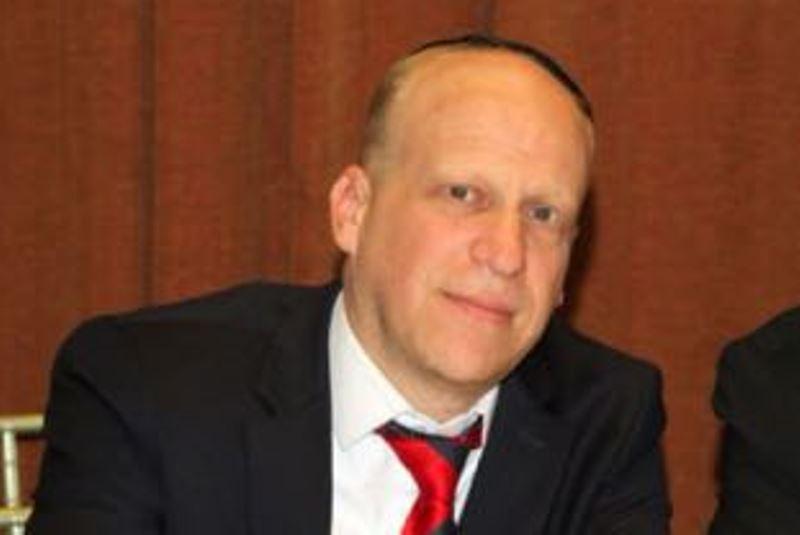 """סמנכ""""ל השיווק יעקב פרידמן הודיע על סיום תפקידו ב"""