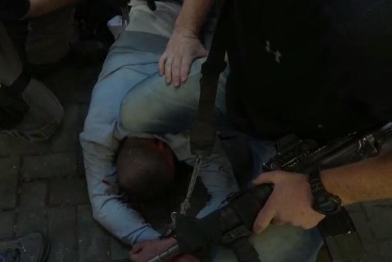 מי סייע למחבל בפיגוע בתחנה המרכזית • צפו