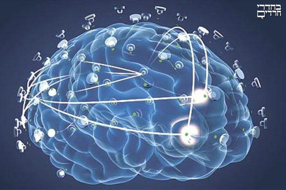 הדבר הבא? מדענים ישתילו לכם מודם במוח