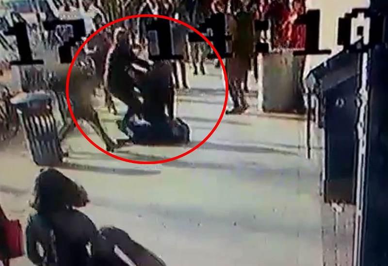 הואשם המחבל שדקר בירושלים בגלל טראמפ