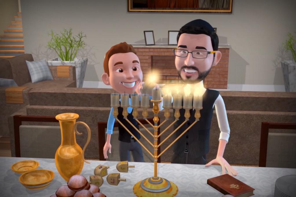 מיכה גמרמן בקליפ אנימציה חדש: