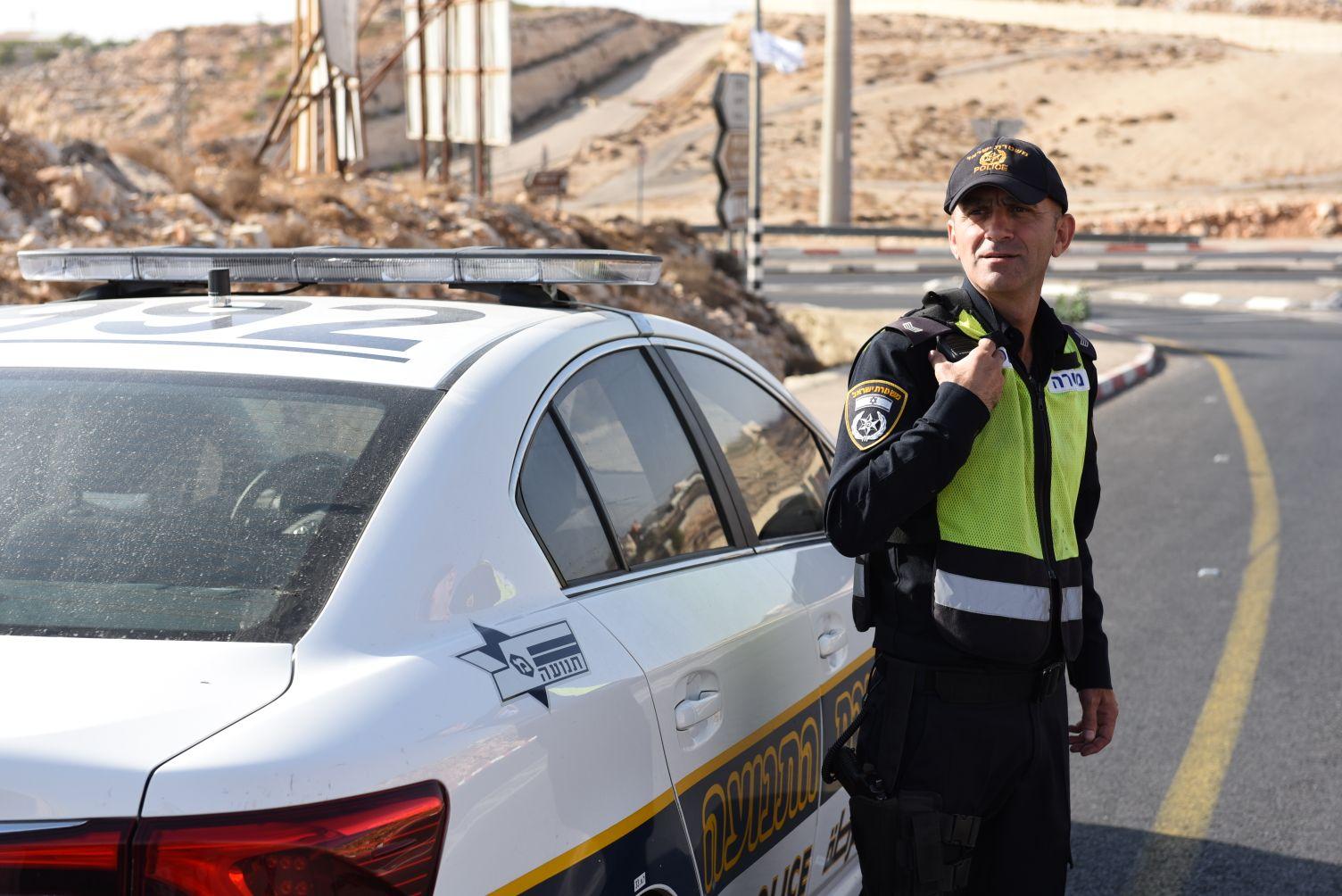 הקל בעונשים: שנתיים מאסר למפקד במשטרת התנועה