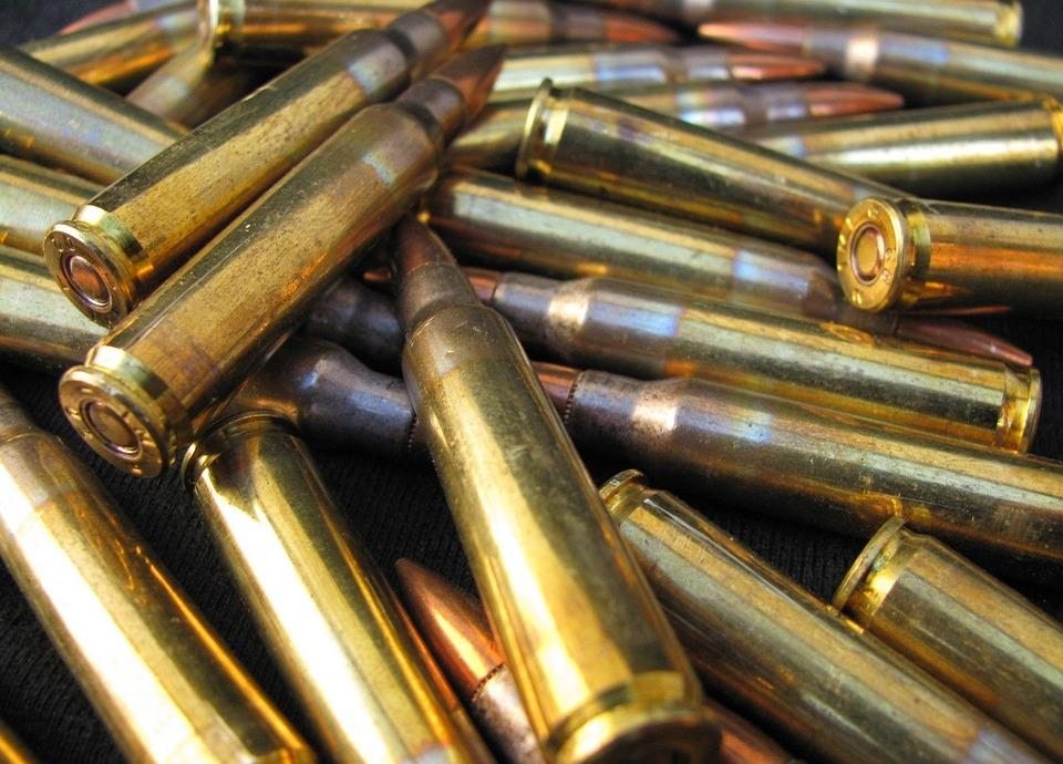הותר לפרסום: מנהל מטווח מכר נשק לערבים