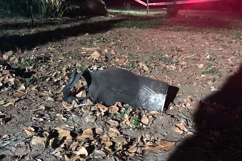 שלושה שיגורים לעבר ישראל; פגיעה ישירה בבית באזור עוטף עזה