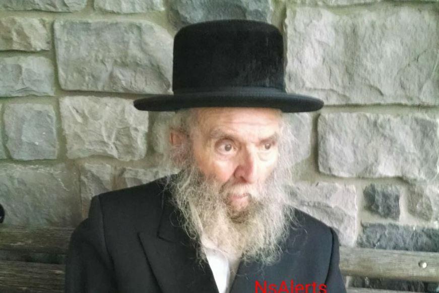 """הדמות של באיאן: זקן החסידים רבי ישעיה אפטר זצ""""ל"""