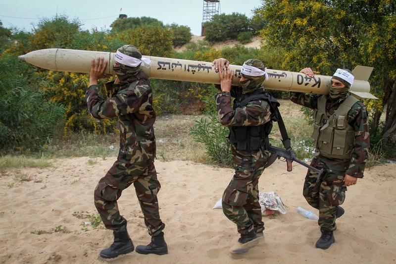 סוף החגיגה: חמאס לא יקבלו טיפול בישראל