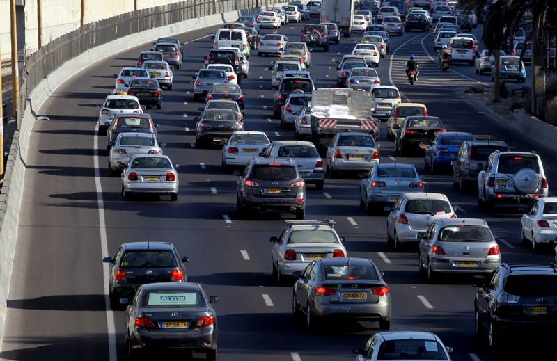 לידיעת הנהגים: אגרת הרישוי צפויה להתייקר