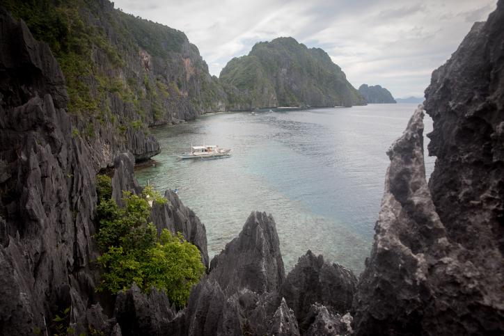 טבעת האש: בואו להכיר את הארכיפלג הפיליפיני