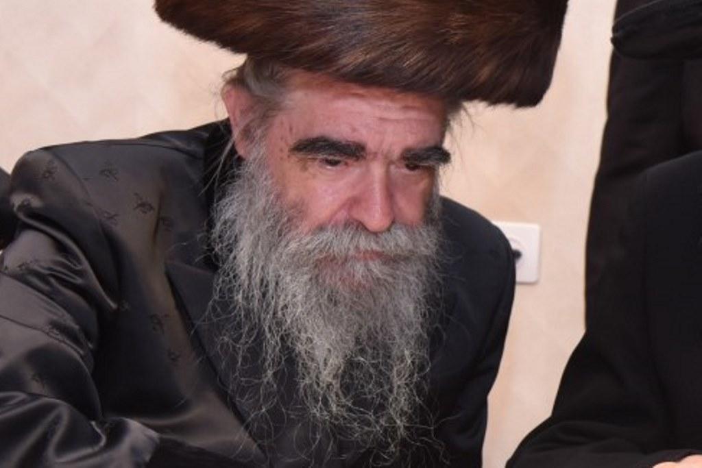 אבל בביקאווסק: הרבנית פינטר הלכה לעולמה